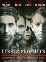 Темные лошадки / Lesser Prophets