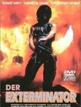 Мститель / The Exterminator