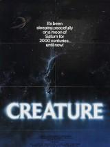 Чудовище / Creature