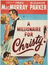 Миллионер для Кристи / A Millionaire for Christy