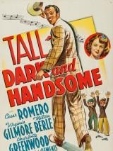 Высокий, черный, красивый / Tall, Dark and Handsome
