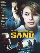 Песок / Sand