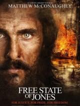 Свободный штат Джонса / The Free State of Jones