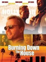Поджог дома / Burning Down the House