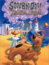 Скуби-Ду! Ночи Шахерезады / Scooby-Doo in Arabian Nights