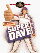 Невероятные приключения Супер Дэйва / The Extreme Adventures of Super Dave
