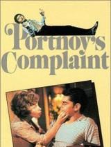 Жалобы портного / Portnoy`s Complaint