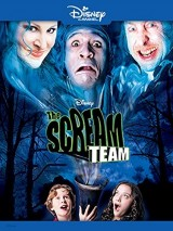 Призрачная команда / The Scream Team