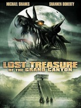 Сокровища ацтеков / The Lost Treasure of the Grand Canyon