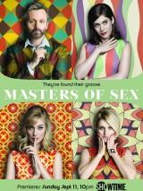 Мастера секса / Masters of Sex