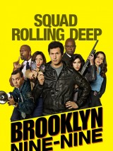 Бруклин 9-9 / Brooklyn Nine-Nine