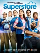 Супермаркет / Superstore