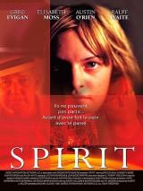 Призрак / Spirit