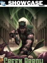 Витрина DC: Зеленая стрела / Green Arrow