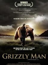 Человек гризли / Grizzly Man