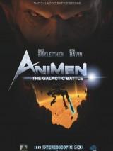 Звездные воины 2: Галактическая битва / Animen: The Galactic Battle