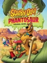 Скуби-Ду! Легенда о Фантозавре / Scooby-Doo! Legend of the Phantosaur