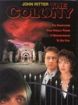 Дворец-тюрьма / The Colony