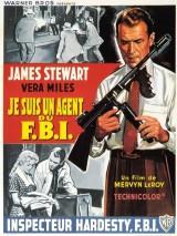 История агента ФБР / The FBI Story