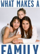Залог семейного счастья / What Makes a Family