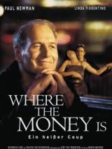 Там, где деньги / Where the Money Is