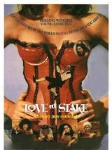 Любовь в опасности / Love at Stake