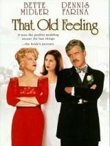 Это старое чувство / That Old Feeling