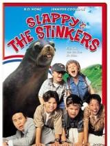 Хлопушка и Вонючки / Slappy and the Stinkers