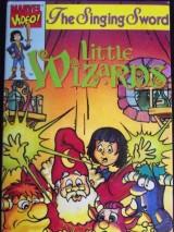 Маленькие волшебники / The Little Wizards