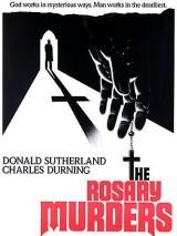 Убийства по четкам / The Rosary Murders