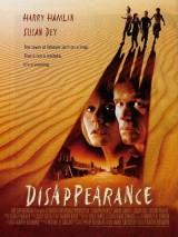 Исчезновение / Disappearance