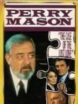 Тайна Перри Мейсона: дело о смертельном образе жизни / A Perry Mason Mystery: The Case of the Lethal Lifestyle