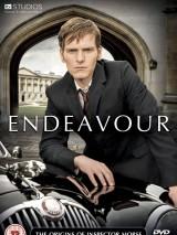 Индевор / Endeavour
