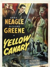 Желтая канарейка / Yellow Canary