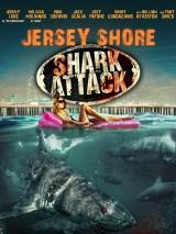 Нападение акул на Нью-Джерси / Jersey Shore Shark Attack