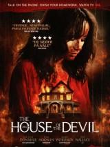 Дом дьявола / The House of the Devil