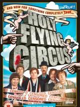 Священный летучий цирк / Holy Flying Circus