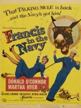 Фрэнсис на флоте / Francis in the Navy