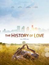 Хроники любви / The History of Love