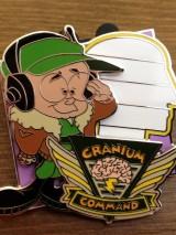 Команда черепной коробки / Cranium Command