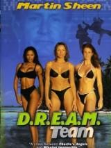 """Команда """"Ангелы"""" / D.R.E.A.M. Team"""