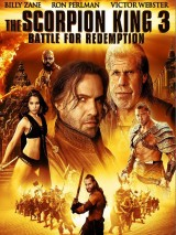 Царь скорпионов 3: Книга мертвых / The Scorpion King 3: Battle for Redemption