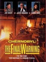 Чернобыль: Последнее предупреждение / Chernobyl: The Final Warning