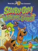Скуби Ду и Привидение колдуньи / Scooby-Doo and the Witch`s Ghost
