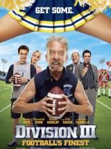 Третий дивизион / Division III: Football`s Finest