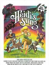 Песенка Хэйди / Heidi`s Song