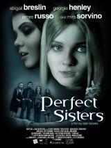 Школьный проект / Perfect Sisters