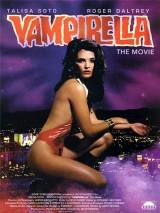 Вампирелла / Vampirella