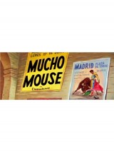Мышонок-тореадор / Mucho Mouse