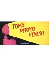 Неопровержимая улика / Tom`s Photo Finish